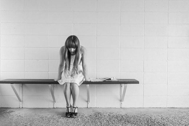 Why we end up feeling unloved, how it relates to our past, and what we can do to break out of the loveless prison in our minds.