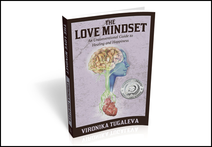the love mindset paperback