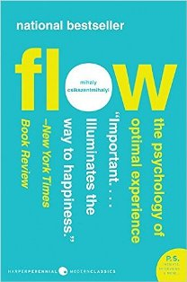 Recommended read: Flow by Mihaly Csikszentmihalyi