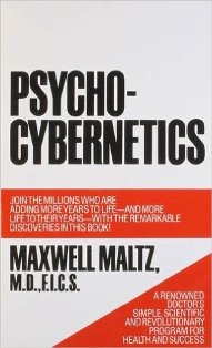 Recommended read: Psycho-Cybernetics by Maxwell Maltz