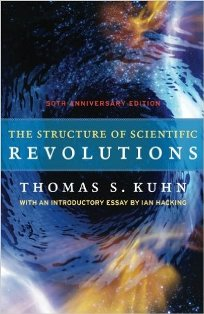 Recommended read: The Structure of Scientific Revolutions by Thomas S. Kuhn