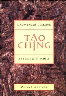 Recommended read: Tao Te Ching by Lao Tzu (Stephen Mitchell translation)