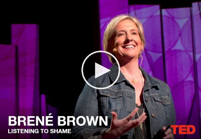 These 14 TED talks about self-discovery, self-love, and happiness helped me during one of the most difficult times of my life.