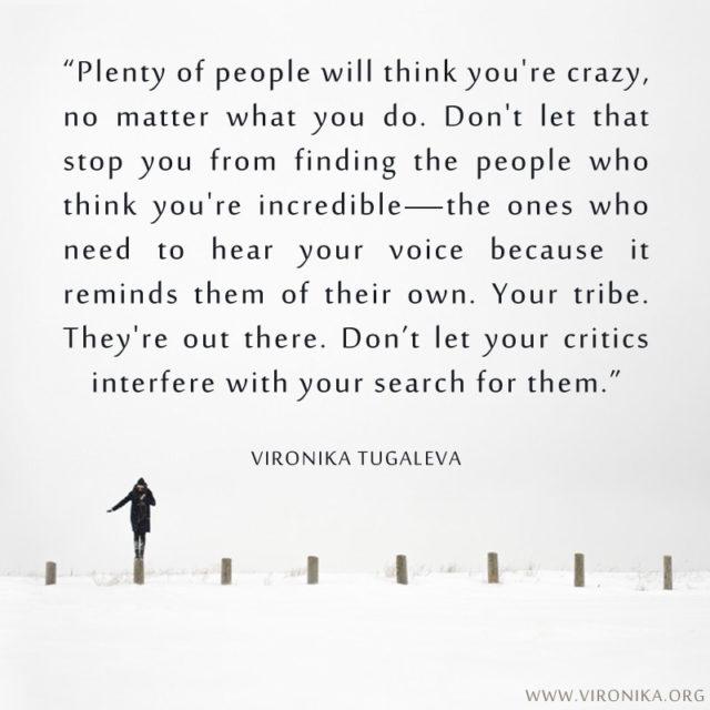 Inspiring Quotes Vironika Tugaleva