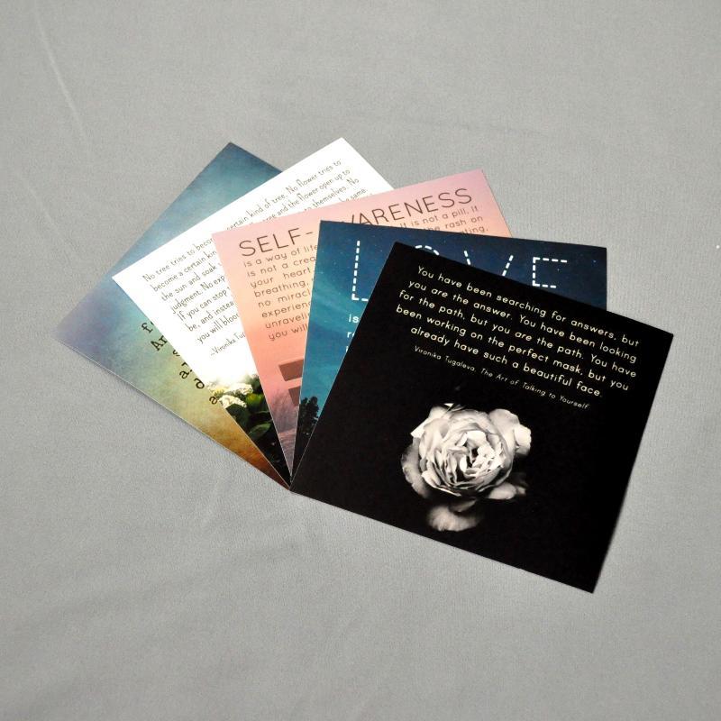 Five Prints Bundle - Five photo prints