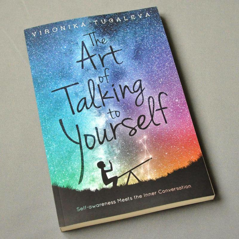 The Art of Talking to Yourself Paperback