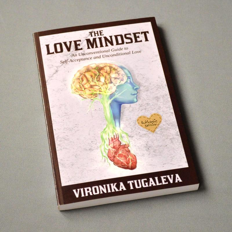 The Love Mindset Authentic Edition