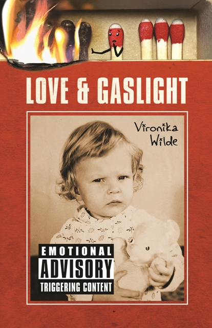 Cover of Love and Gaslight by Vironika Wilde